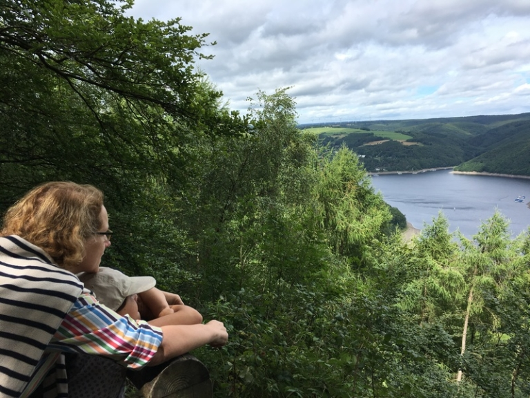 Reisen mit Kindern – die besten Ideen für NRW