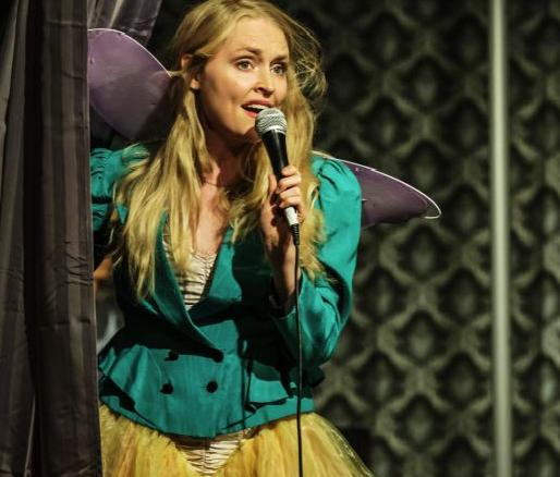 Zwei neue Engel für das Kindertheater Zauberflöckchen