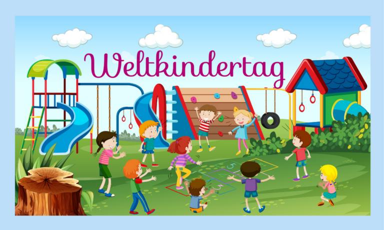 Weltkindertag 2021: Das Kindertheater Zauberflöckchen macht mit